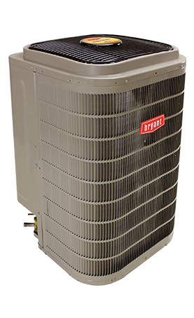 Bryant 189BNV Evolution Air Conditioner Condensing Unit