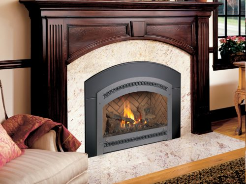 FireplaceX, 34 DVL