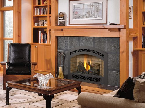 FireplaceX, 564 Space Saver