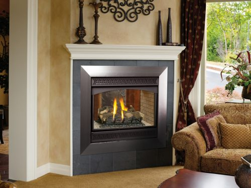FireplaceX, 864 See-Thru
