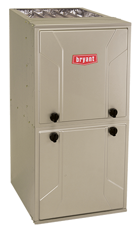 Bryant 987M Evolution Gas Furnace
