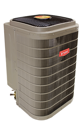 Bryant 289B Heat Pump